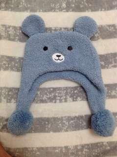 🚚 韓國熊熊帽