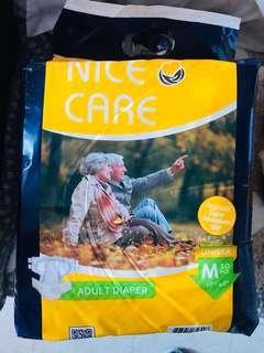 Nice care - 成人紙尿褲