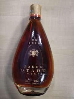 Baron otard xo gold 700ml