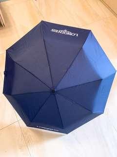 Longines Automatic Compact Umbrella