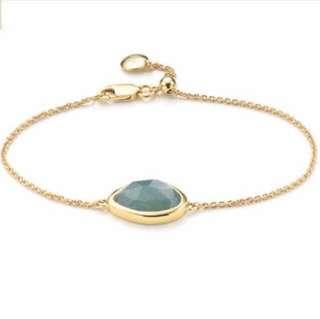 Monica Vinader Siren Teardrop bracelet