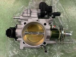 Subaru cable throttle body set