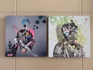 🚚 SHINee Albums (#3)