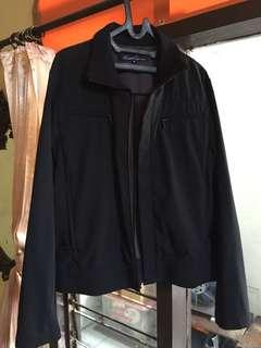 jaket casual kenneth cole