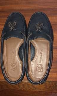 Massimo Dutti Kids shoes