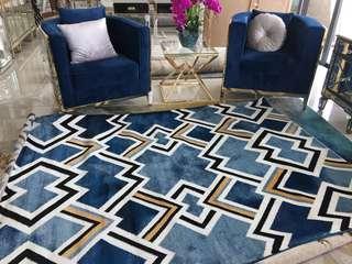 Geometry Carpet