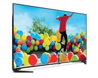 SHARP 50inch LED TV