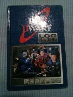 Red Dwarf LOG 1996