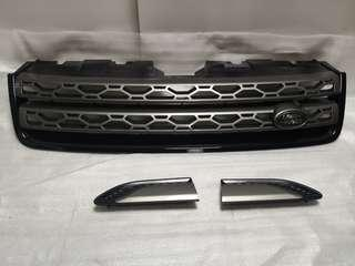 2018 Land Rover Discovery Sport Air Grille with Side Grille