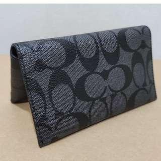 Coach Universal Phone Case Wallet