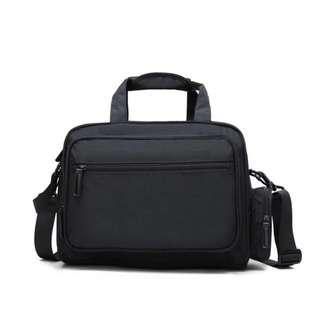 Muji style travel carry on