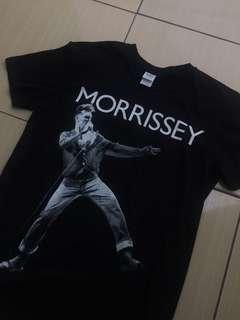 T-SHIRT MORRISSEY