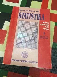 Buku Statistika