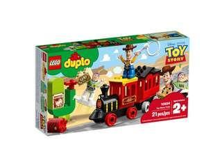Lego Duplo 10894 Toy Story Train 反斗奇兵 4 火車 同系列 7595 7591 7590 7592 7594 7593 7598
