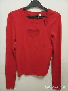 H&M Love Cotton