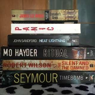 BOOKS - Bestsellers For Sale!