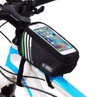 Waterproof Touch Screen Bike Bag