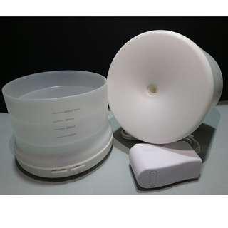 超音波電子香薰加濕機 Aromatherapy Machine