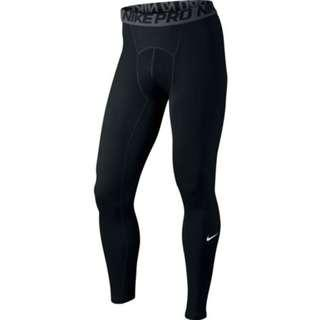 Nike Pro Compression Tights Pants
