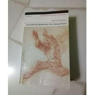 Elizabeth Jennings The Collected Poems