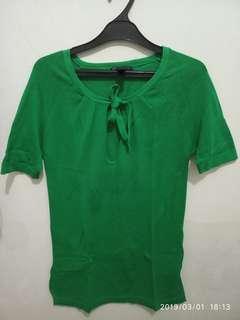 MANGO GREEN TOP