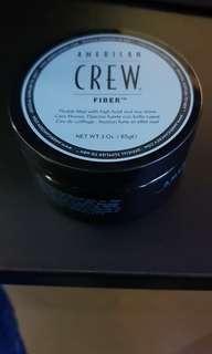 🚚 American Crew Fiber