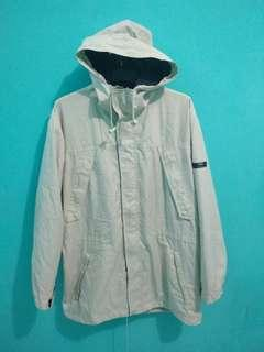 Jaket Outdoor VAN