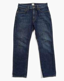 J.CREW limited edition Denim Jeans