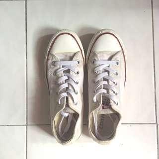 [FREE📮] Converse Low Cut