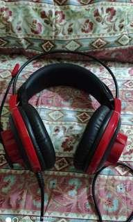 MSI電競耳機