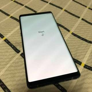 Samsung Note 9 128Gb