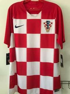 🔥RARE🔥 Croatia 2018 World Cup Home Kit