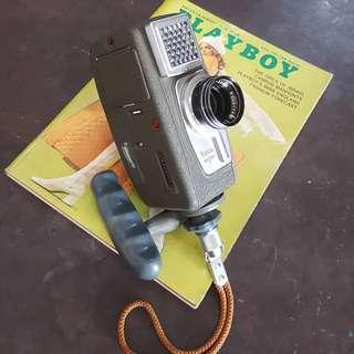 Vintage Konica Camcoder