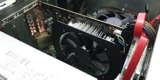 Nvidia Geforce GTX 1060 3GB
