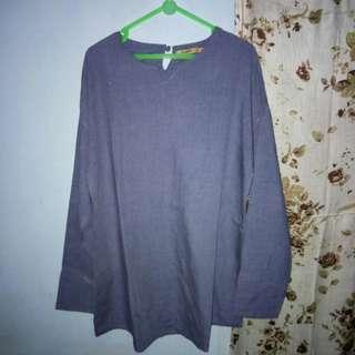 Hardware blouse