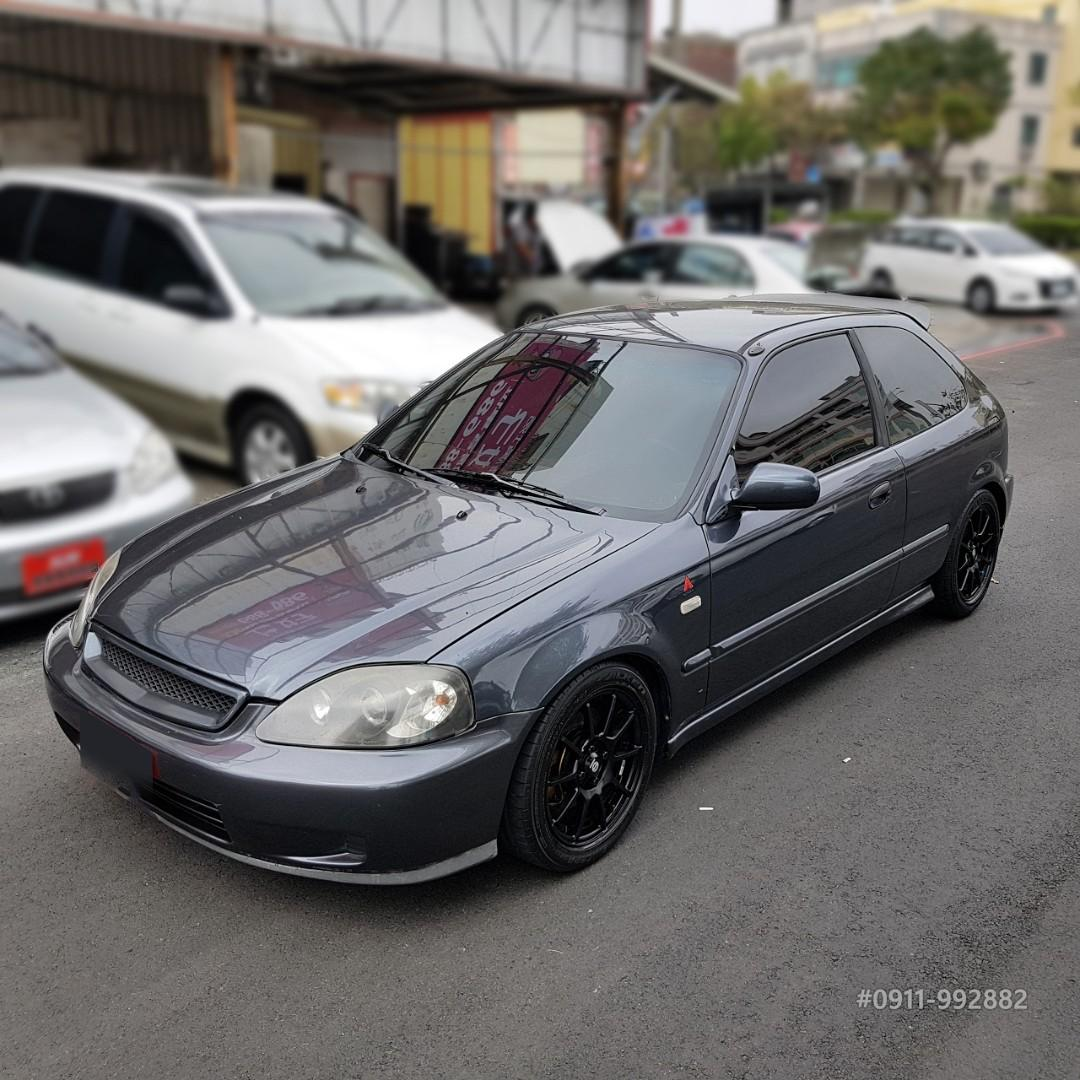 2000 K8 三門 原廠手排 #售10萬