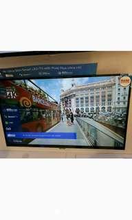 Cicil Tanpa Cc Smart TV Led philips 43inch