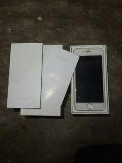 Apple iphone 6 mulus fullset no minus original