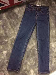 Celana Jeans Bershka #bersihbersih