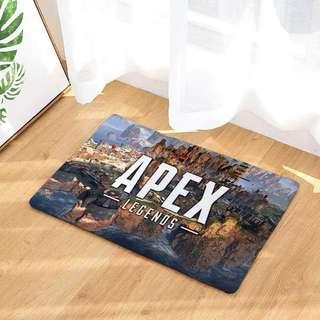 Little Apex Legend Anti Slip Floor Mat - HGR541