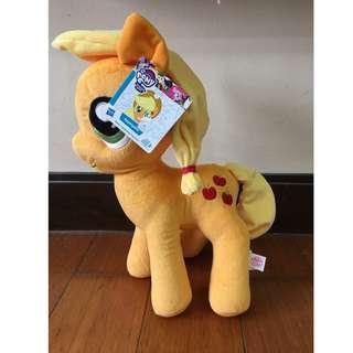 my little pony stuff toy