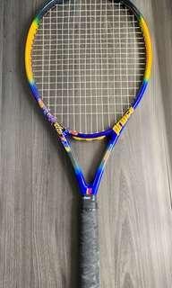 Prince Thunder Extreme Titanium Tennis Racket