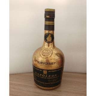 Courvoisier Napoleon Cognac Cour Imperiale 700ml 金樽 特級 拿破崙 干邑