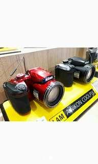 Krredit Tanpa Cc Kamera Nikon Coolpix B500
