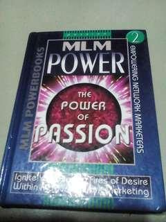 MLM Power: The Power of Passion