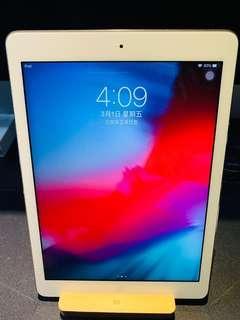 iPad Air 32g 銀色9.7吋/非iPhone