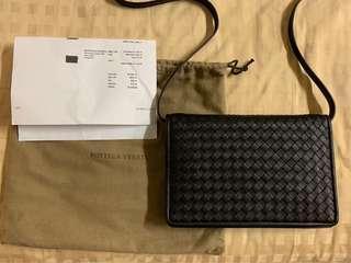 🚚 Bottega Veneta handbag / foldover clutch