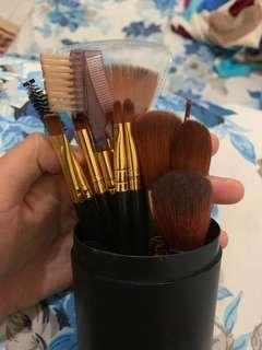 Brush Fullset