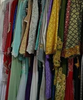 Wedding outfits for sale