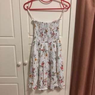 Strapless Dress Forever 21